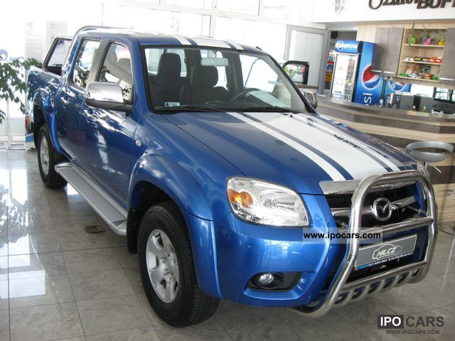 Mazda BT-50 XL-Cab