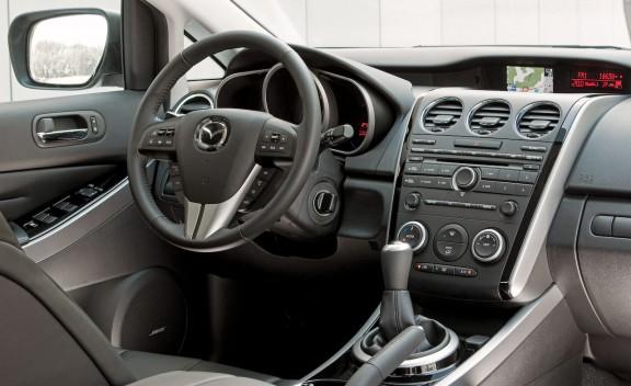 Mazda CX-7 2.2