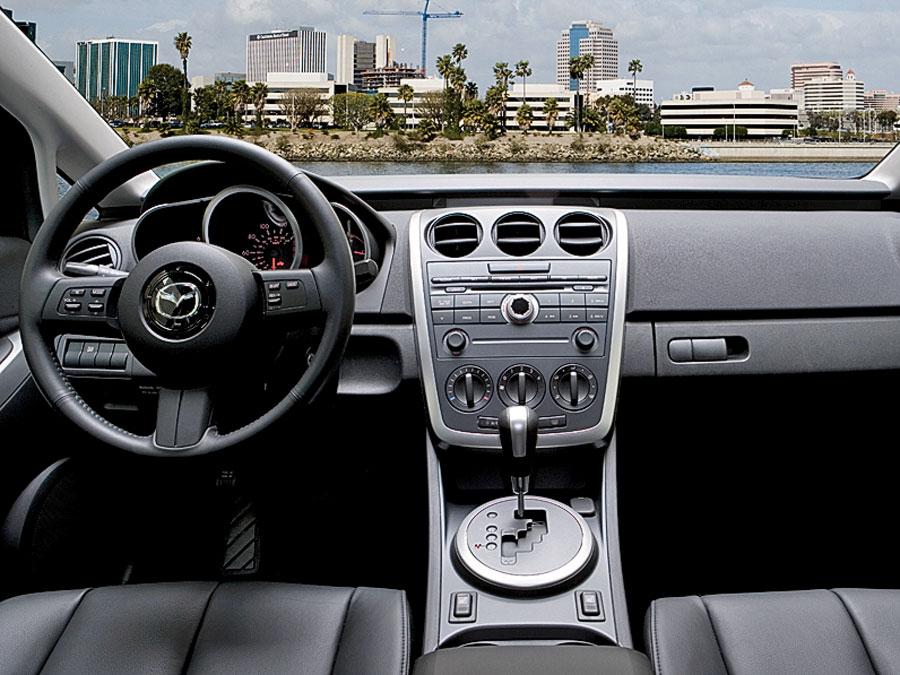 Mazda CX-7 2.3