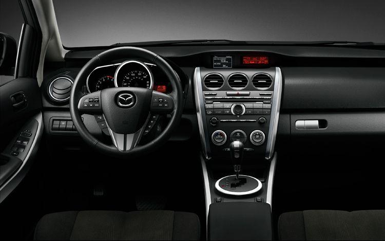 Mazda CX-7 i Sport