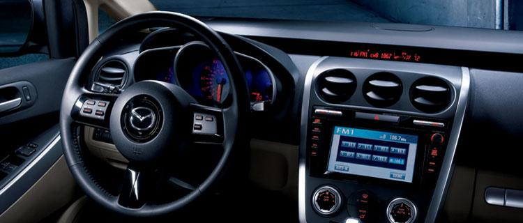 Mazda CX-7 i Touring