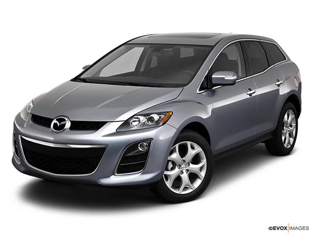 Mazda CX-7 s Touring