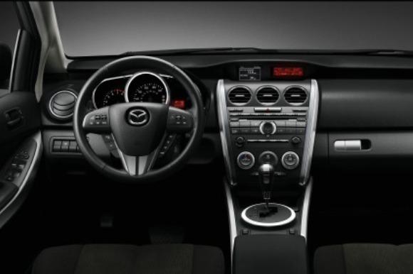 Mazda CX-7 s Touring 4WD