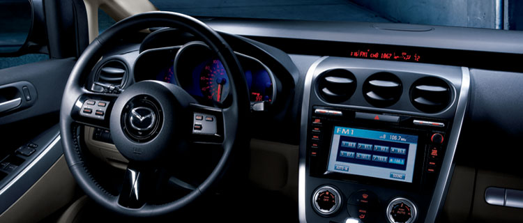 Mazda CX-7 Touring