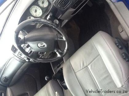 Mazda Etude 160ie