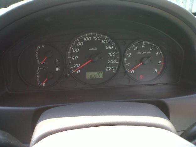 Mazda Etude 160iSe