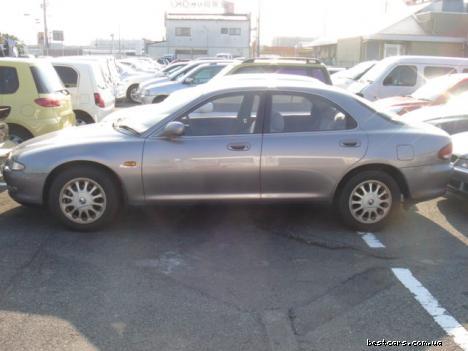 Mazda Eunos 500 1.8 i V6 24V AT