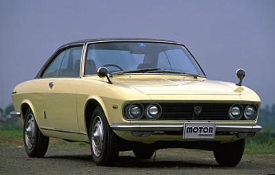 Mazda Luce 1.8