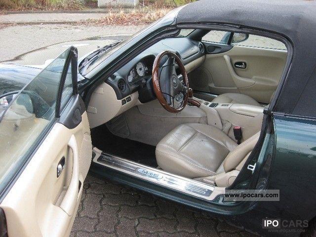 Mazda MX-5 1.9