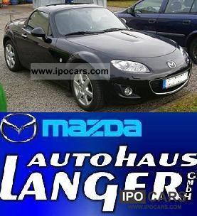 Mazda MX-5 2.0 MZR