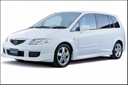 Mazda Premacy 2.0