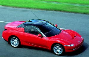 Mazda RX-01
