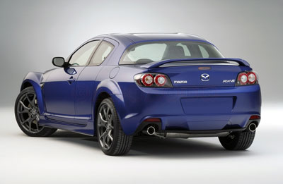View Of Mazda Rx 8 R3 Photos Video Features And Tuning Of Vehicles Gr8autophoto Com