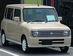 Mazda Spiano