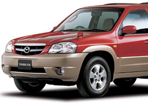 Mazda Tribute 2.0 i 16V 4WD