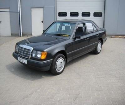 Mercedes-Benz 200 Diesel