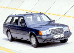 Mercedes-Benz 300 300 TE