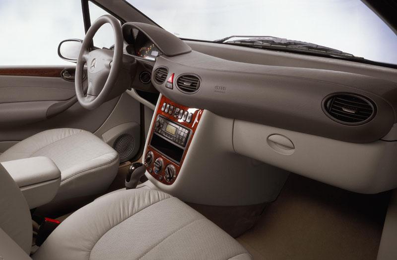 Mercedes-Benz A 190 Elegance