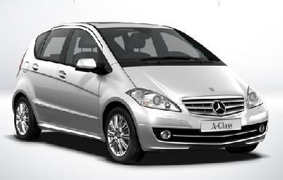 Mercedes-Benz A 190 L Elegance