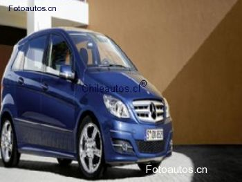 Mercedes-Benz B 200 Turbo MT