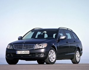 Mercedes-Benz C 200 CDi T