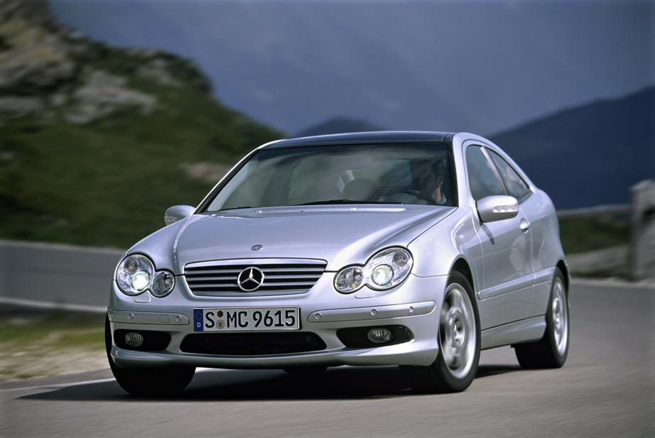 Mercedes-Benz C 30 CDI AMG