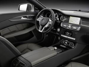 Mercedes-Benz CLS 300