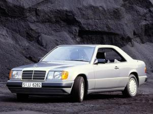 Mercedes-Benz Coupe 230 CE