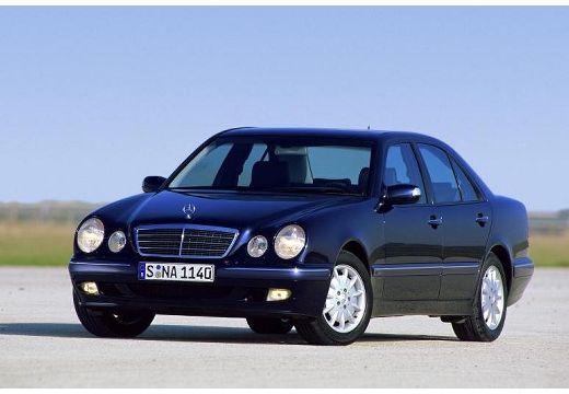 Mercedes-Benz E 200 CDI Classic
