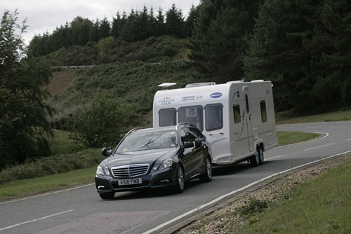 Mercedes-Benz E 350 Estate Avantgarde