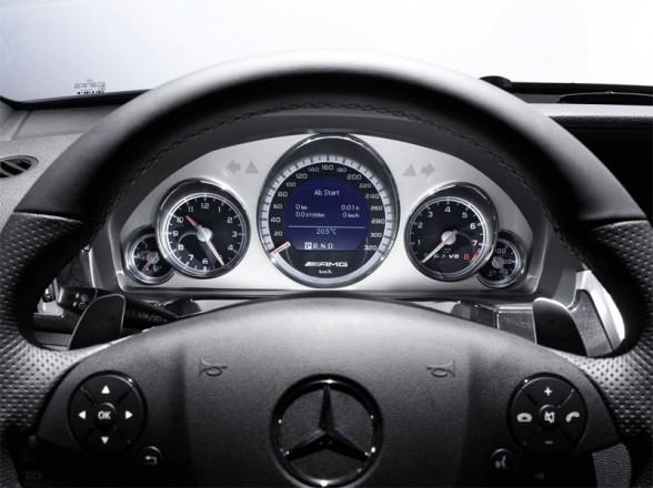 Mercedes-Benz E 63 AMG T