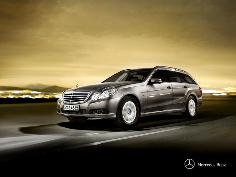 Mercedes-Benz E E 200 D (124.120) AT