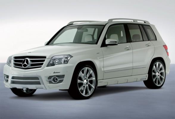 Mercedes-Benz GLK 300