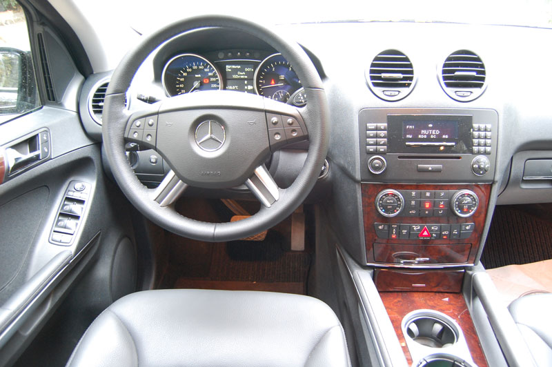 Mercedes-Benz ML 280 CDI