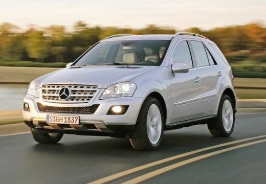 Mercedes-Benz ML 450 CDi