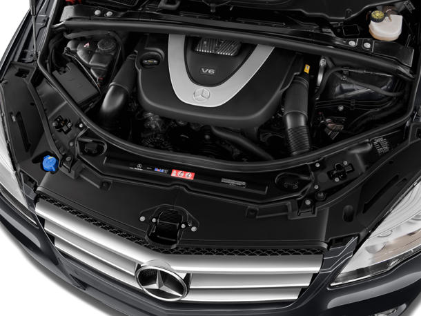 Mercedes-Benz R 350 4Matic L