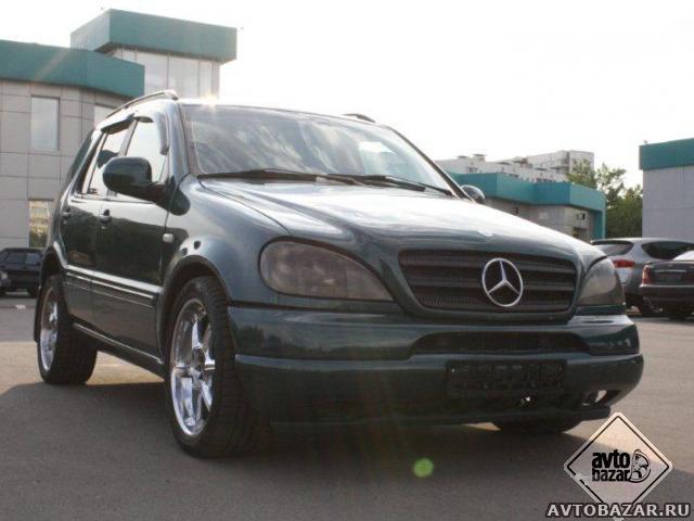 Mercedes-Benz S 260 SE 166hp