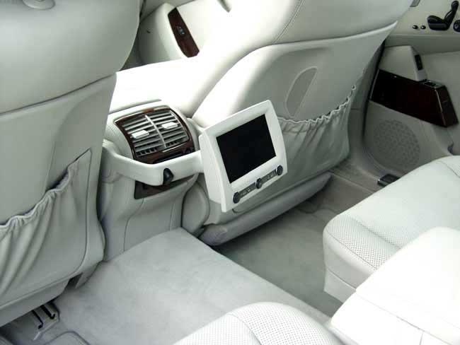 Mercedes-Benz S 500 L 4Matic