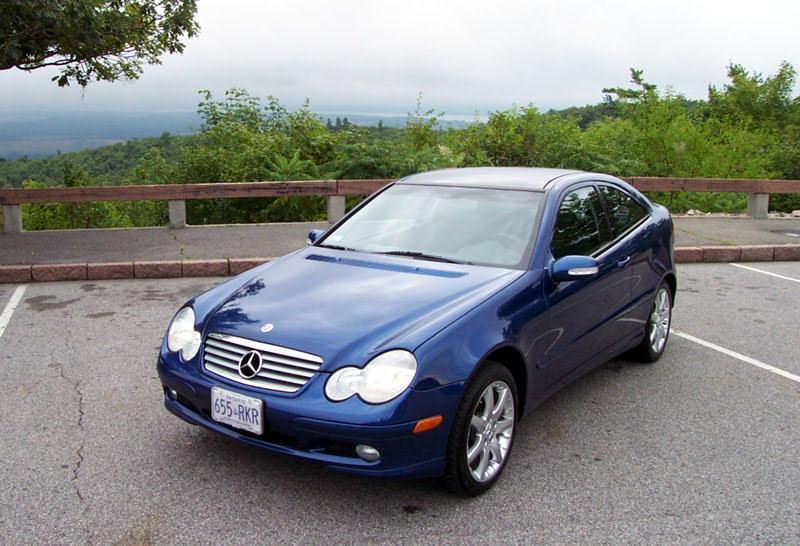 Mercedes-Benz SC