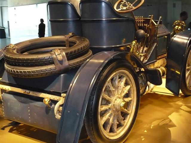 Mercedes-Benz Simplex