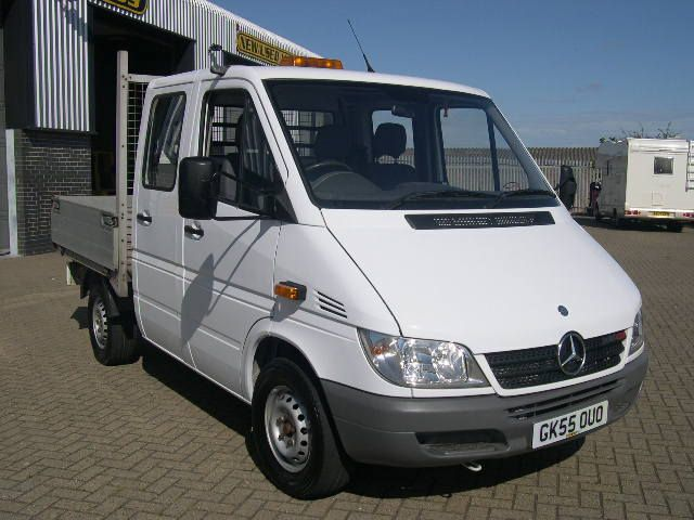 Mercedes-Benz Sprinter 208 CDI