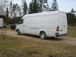 Mercedes-Benz Sprinter 308 D 2.3