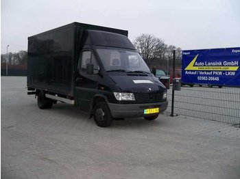 Mercedes-Benz Sprinter 408
