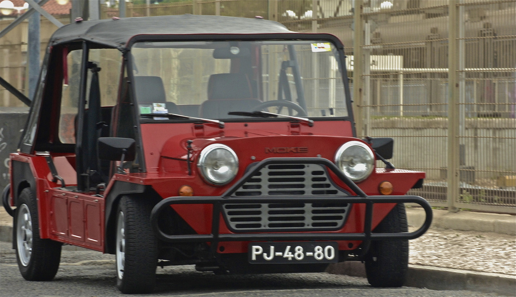 Mini MK 1.1 4