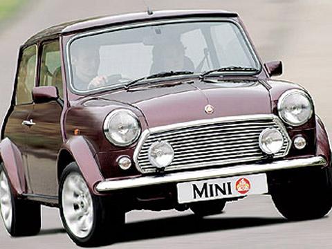 Mini MK 1.3 6