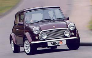 Mini MK 7