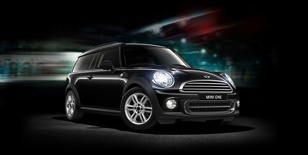 Mini One 1.6 98hp AT