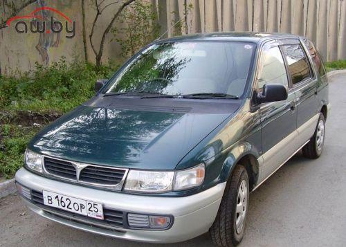 Mitsubishi Chariot 2.0 i 16V 4WD MX AT