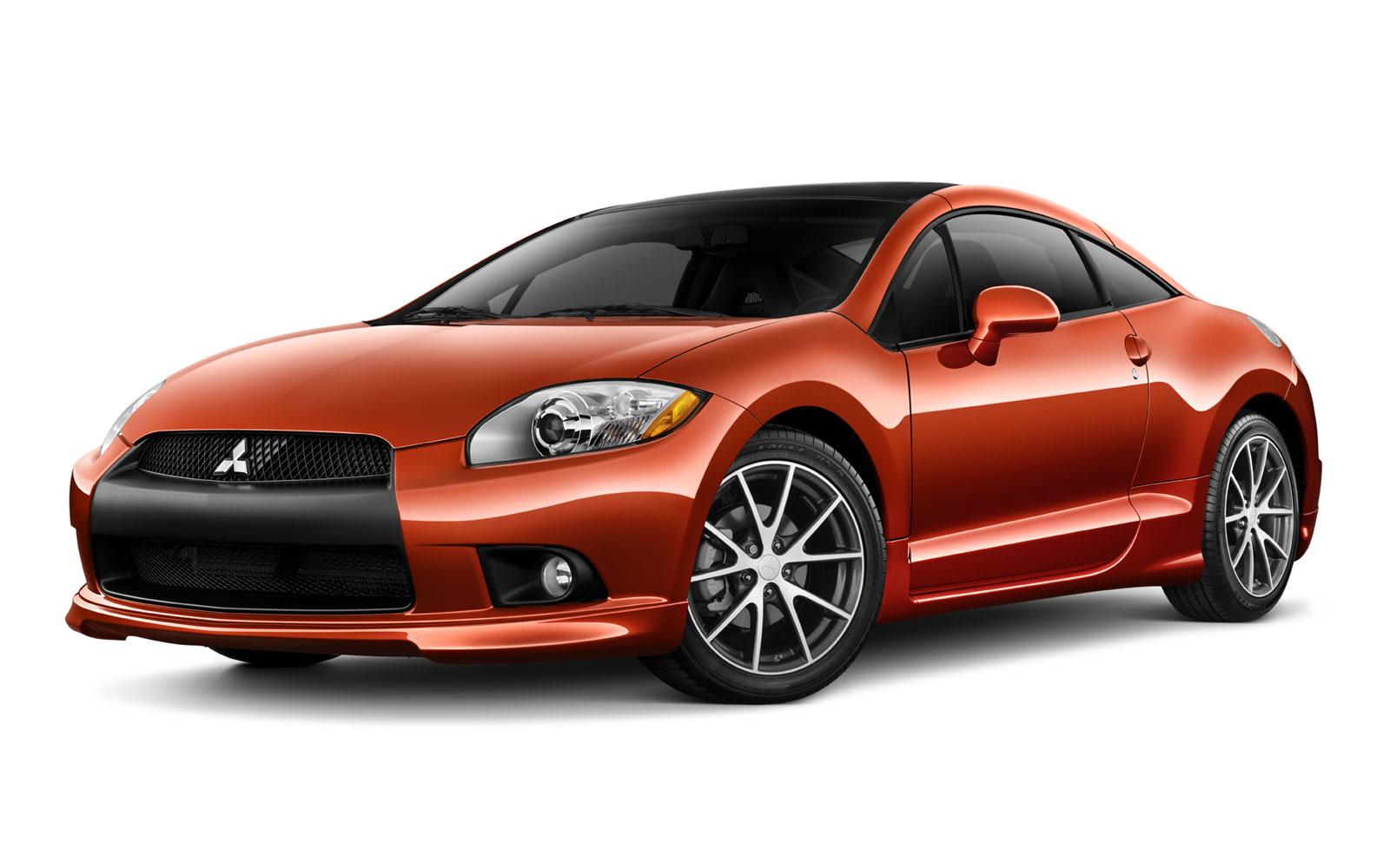 Mitsubishi Eclipse GS Sport
