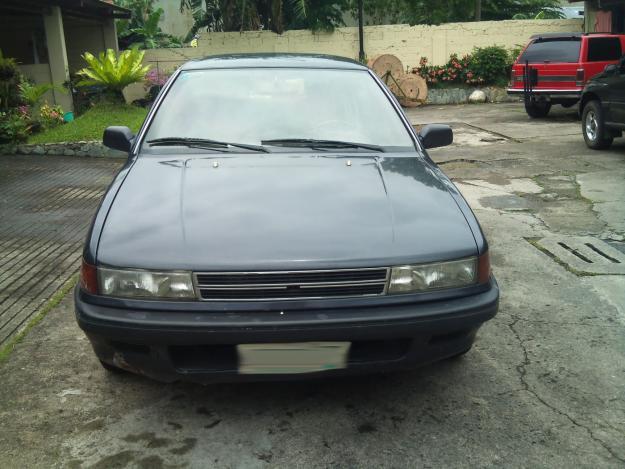 Mitsubishi Lancer 1.2